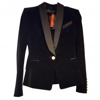Balmain for HM Blazer