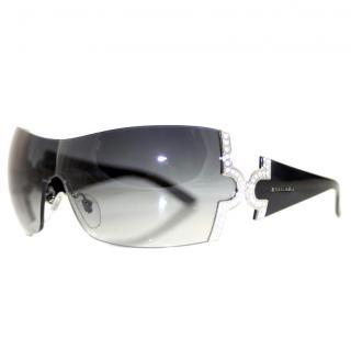 Bvlgari Diamante Sunglasses