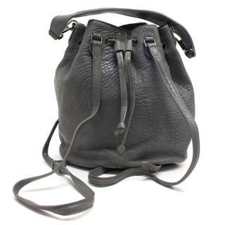 Elizabeth and James Grey 'Cynnie' Leather Backpack