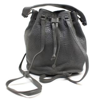 Elizabeth and James Grey 'Cynnie' Leather Backpack
