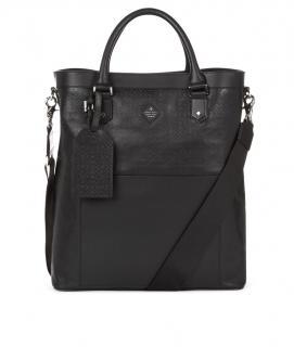 Hardy Amies Unisex Shoulder Tote Bag