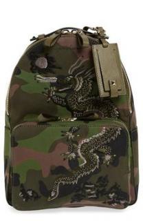 Valentino dragon backpack