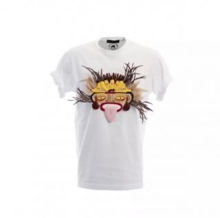 DSquared 3d tshirt