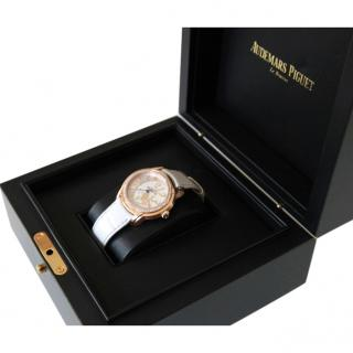 Audemars Piguet Millenary Watch