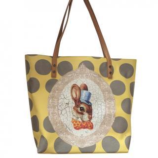 Vivienne Westwood bunny bag