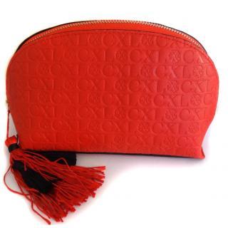 CHRISTIAN LACROIX Make Up Bag