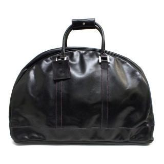 Alison van der Lande Black Weekend Bag