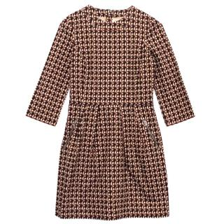 Bon point Girl's 'Barbara' Smock Dress