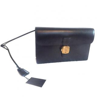 Dunhill Pochette with Lock