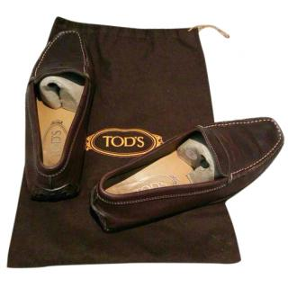 Tods ladies shoes