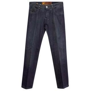 Notify Dark Blue Jeans