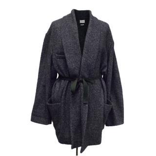 Isabel Marant Etoile 'Janelle' Belted Jacket