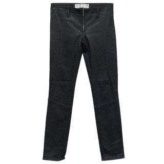 J Branduarte Skinny 'Chrome' Jeans