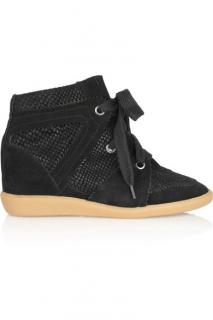 Isabel Marant Boston Trainers