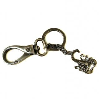 Jimmy Choo Men's Scorpion Keyring