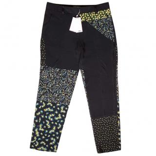 New 3.1 Phillip Lim silk grunge pant
