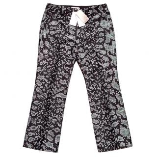 New 3.1 Phillip Lim cropped flared pant
