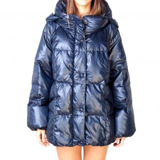 Marina Rinaldi padded coat, Size 21MR, 50IT, 16UK