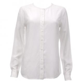 Equipment Classic Silk Shirt