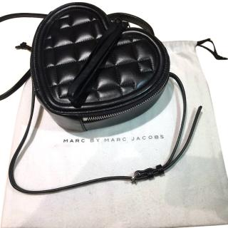 Marc by Marc Jacobs heart to heart shoulder bag