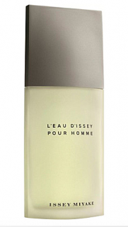 Issey Miyake L'eau D'Issey For Men Summer Water (RPP �60.00)