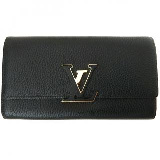 Louis Vuitton Taurillon Purse