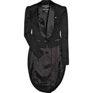 Malene Birger Tuxedo Tail Jacket
