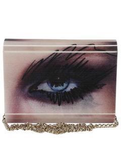 Jimmy Choo New Candy Winking Eye bag