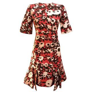 Marni Floral Dress
