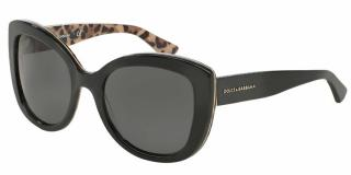Dolce &Gabbana  Enchanted Beauties  Glasses