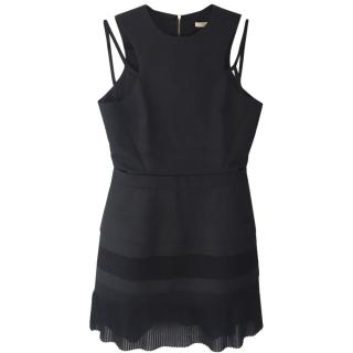 Victoria Beckham Collection Black Dress