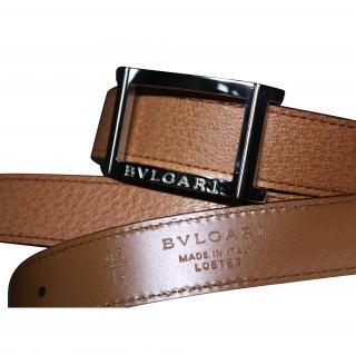 Bvlgari Belt