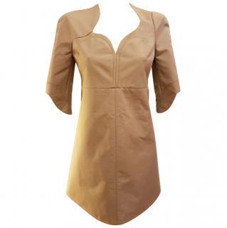 Balenciaga Tunic Dress