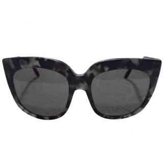 Stella McCartney Oversized Square Sunglasses. Sold out.