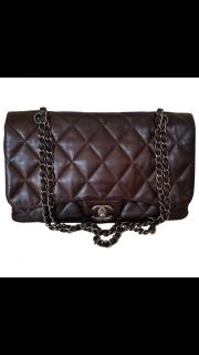 Chanel Soft Medium Bag