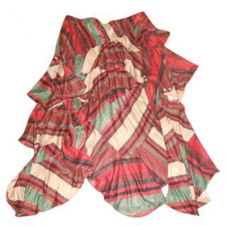 Ralph Lauren fine linen skirt