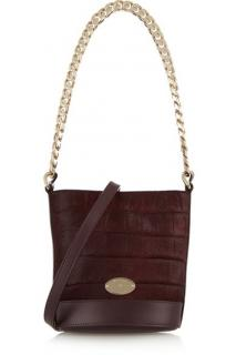 Brand New Mulberry Jamie Calf hair bag