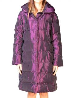 Marina Rinaldi long padded coat curvy size