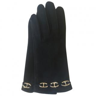 Hermes Winter Gloves