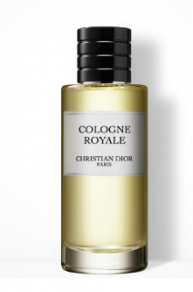 DIOR COLOGNE ROYALE, 125 ml, RPP �200
