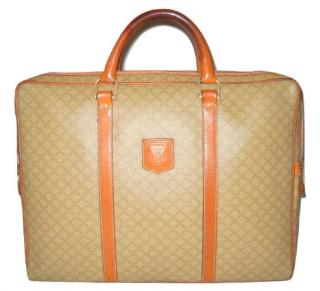 Celine vintage briefcase