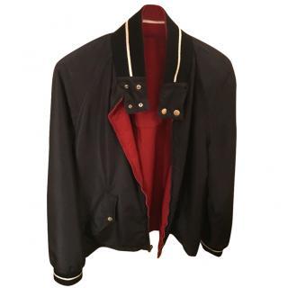 Bally men's reversible Jacket