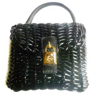 Dolce & Gabbana Woven Bag