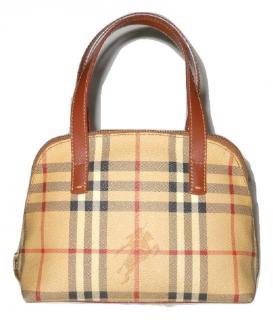 Burberry little handbag