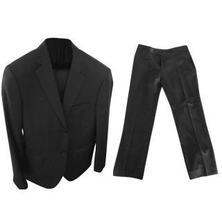 Cerutti Black Suit