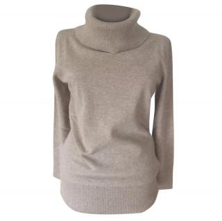 MaxMara roll neck jumper, - Size S-