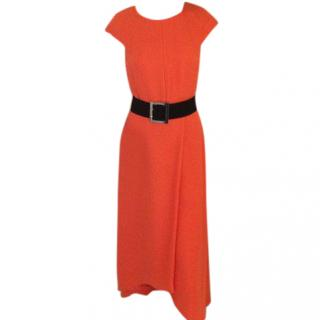 Amanda Wakeley Eclipse Fluoro Dress