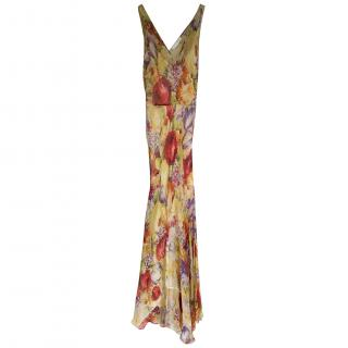 Nicole Fahri Long Summer Dress