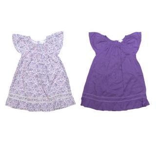 C de C Girl's Dress Set