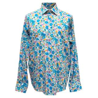 Richard James Floral Shirt